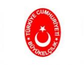 türkiye cumhuriyeti büyükelçilik