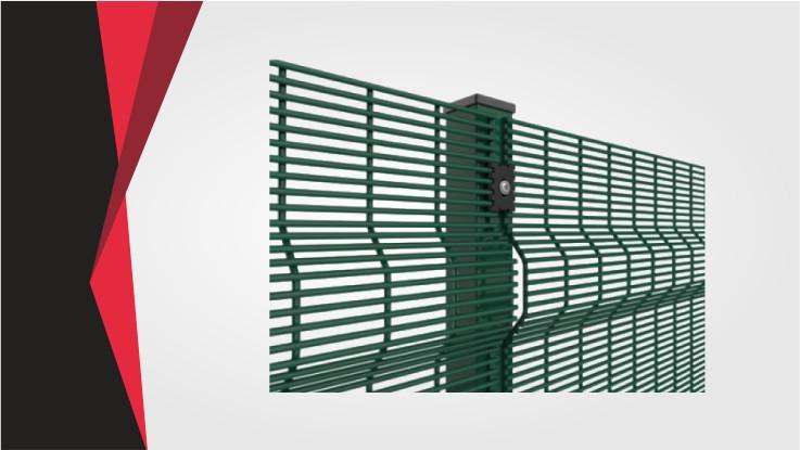 duble panel çit