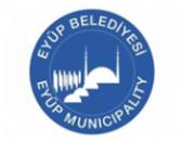 eyüp belediyesi logo